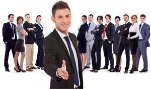 selection et entretien d'embauche