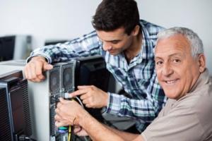 Cumuler retraite salarié et activité