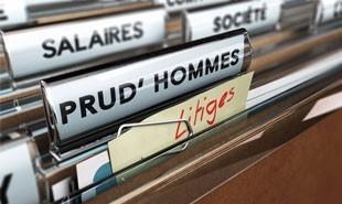 Avocat prud'hommes Roubaix