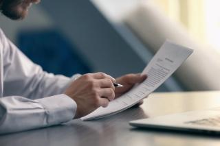 Document autorisation de travail