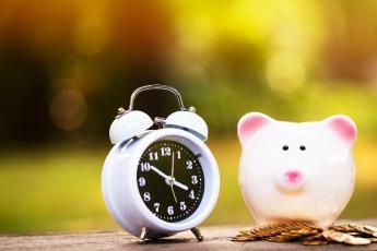 Le Compte Epargne Temps Cet