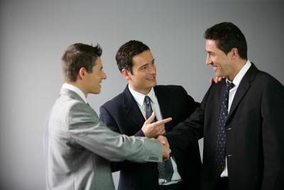 Dialogue entreprise