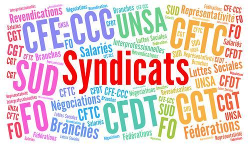 Réforme du droit du travail : CGT, FO, Solidaires appellent à manifester le 16 novembre.