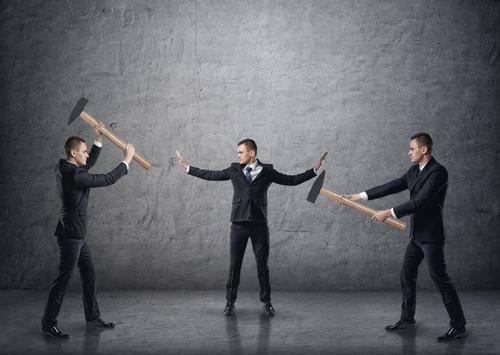 Les relations en entreprise : Entre confiance et humeurs changeantes, le dur office de l'employeur