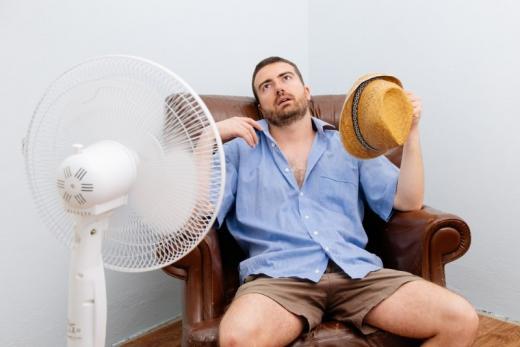 Canicule 2019 - Tenue vestimentaire, température au travail, trop chaud pour travailler ?