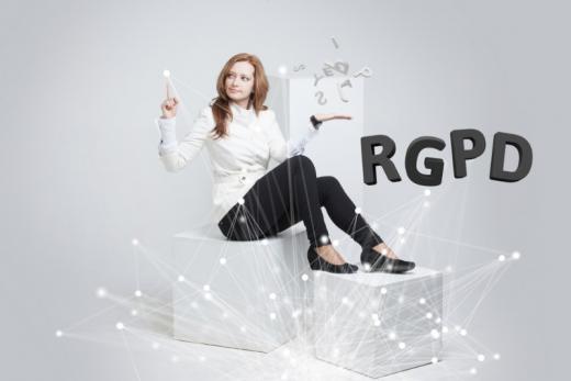 Qu'est ce que le Règlement Général sur la Protection des Données (RGPD) va changer pour les salariés ? (1/2)