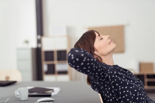 Pauses au travail: Puis-je être rémunéré?