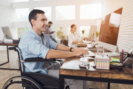 Loi avenir professionnel: Quelles mesures en faveur des travailleurs handicapés?