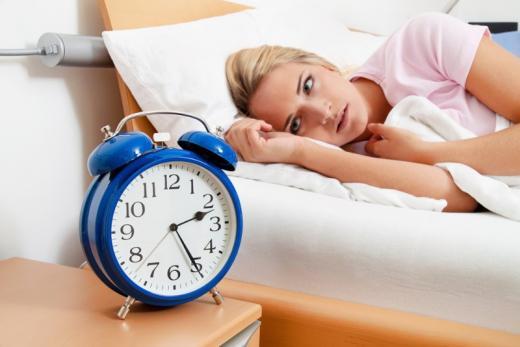 Le temps de sommeil des Français en baisse , quelles conséquences ?