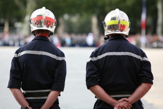 Embaucher un sapeur-pompier volontaire, pourquoi pas vous ?