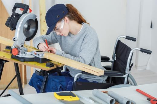 L'insertion des travailleurs en situation de handicap
