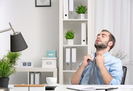 Température au travail: quelles limites en cas de fortes chaleurs?