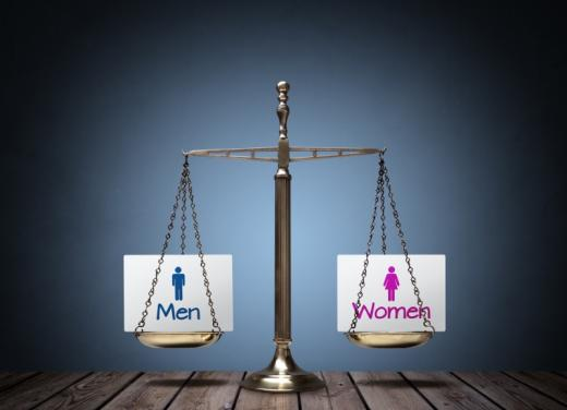 L'égalité Homme/Femme : une histoire loin d'être terminée ...
