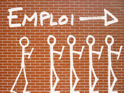 Chômage : quand d'anciens ministres et députés pointent à Pôle Emploi, au chômage.
