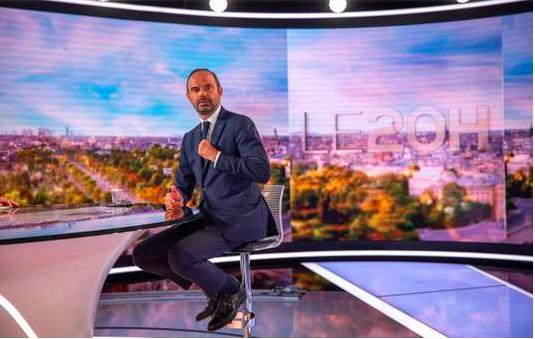 Prélèvement à la source : Edouard PHILIPPE annonce son entrée en vigueur au 01 janvier 2019