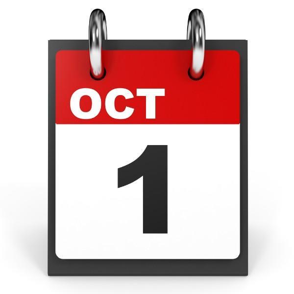 Retraite, handicap, chômage : tout ce qui change au 1er octobre et 1er novembre 2019