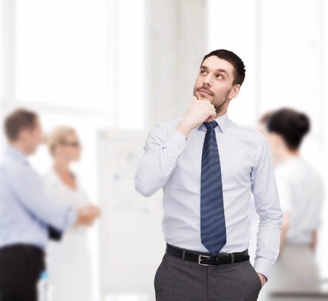 Harcèlement sexuel au travail ou simple séduction ? Savez-vous ce que dit la Loi ? (4/6)
