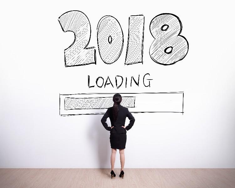 15 changements pour l'entreprise à compter du 01 janvier 2018 : SMIC, fiscalité, rupture conventionnelle collective...