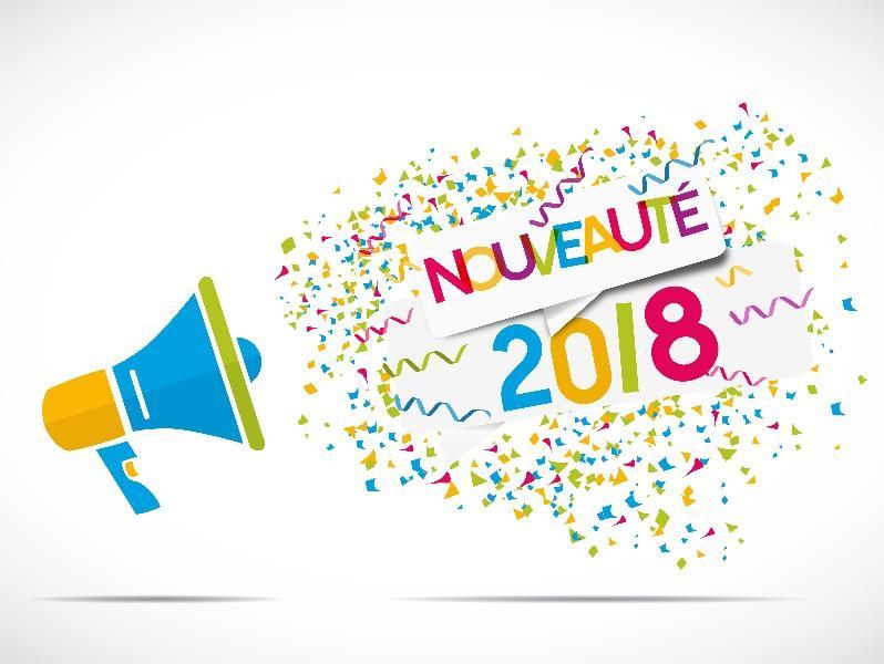 Ce qui change au 1er janvier 2018 : CSG, salaire, retraite, forfait hospitalier, bulletin de paie...