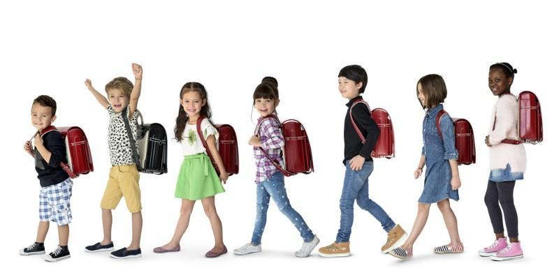 Le versement de l'allocation de rentrée scolaire, c'est aujourd'hui !