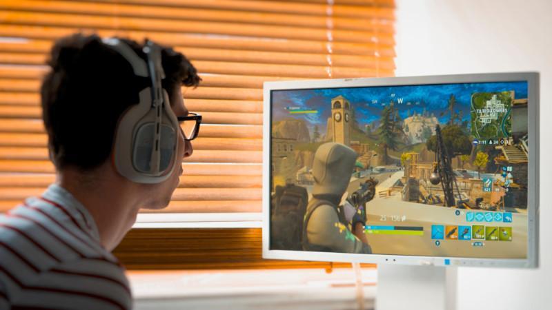 Trouver du travail grâce à son talent sur Fortnite : C'est possible !