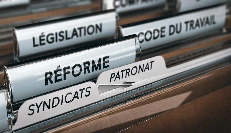 Chômage, formation, démission... Les points clefs du projet de Loi