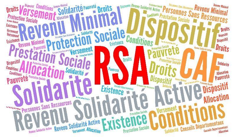 Le point sur tout ce qui va changer au 1er avril : RSA, rémunération, AAH... Et ceci n'est pas un poisson d'avril !