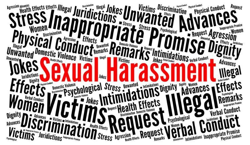 Le référent harcèlement sexuel, une désignation obligatoire depuis le 1er janvier
