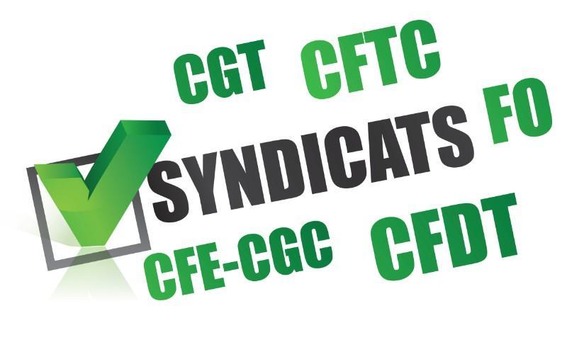 C'est historique : la CFDT devient le premier syndicat français devant la CGT