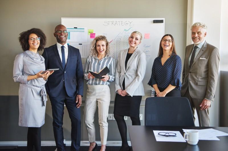 Les nouvelles techniques de management en entreprise