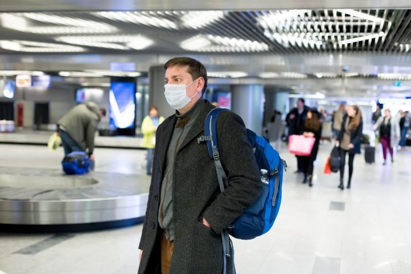 Coronavirus :  que faire si l'un de mes salariés revient d'une zone à risque ?