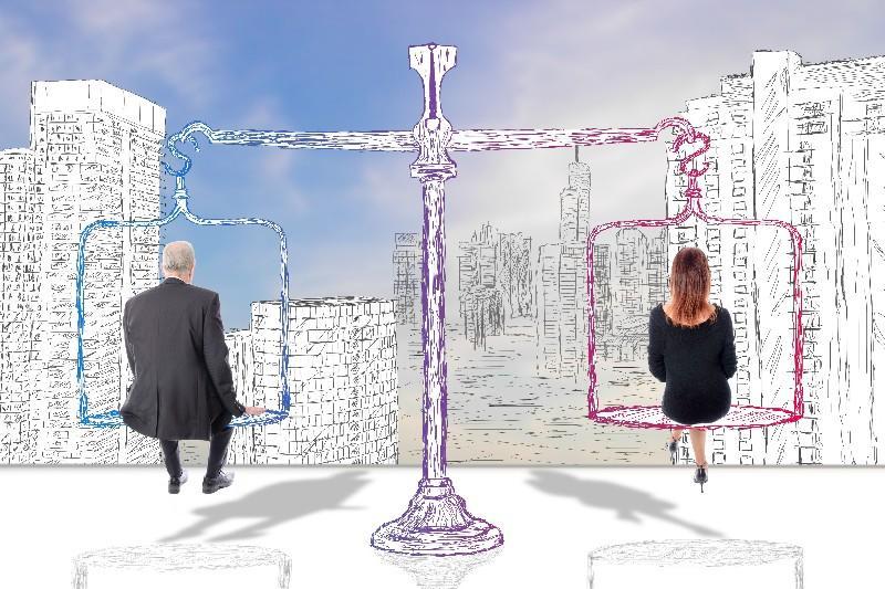 Inégalité homme femme : l'Islande et l'Allemagne accélèrent, la France souhaite