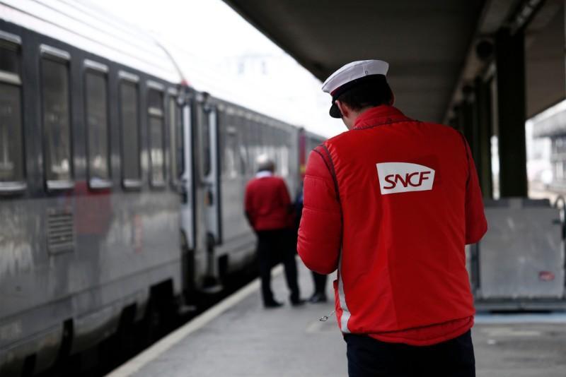 Grève SNCF : les jours de repos des cheminots grévistes seront payés