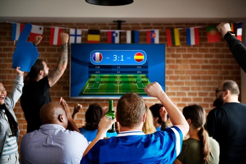 Mondial de foot 2018 : l'alcool en entreprise, gare aux risques  !