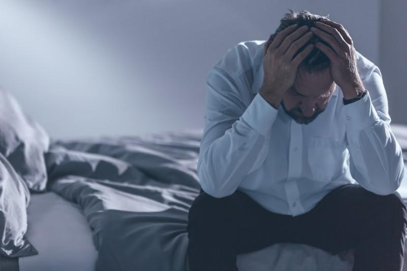 Santé mentale au travail, souffrance psychologique : vers la fin d'un tabou ?