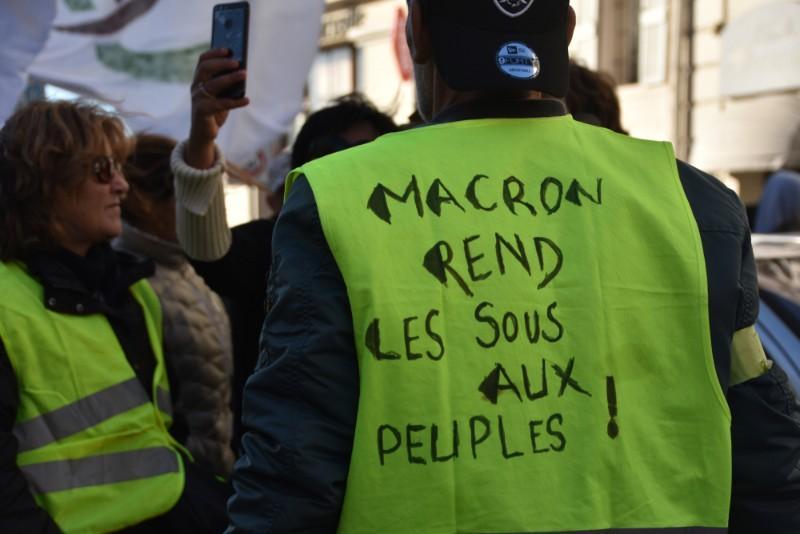 Allocution Macron : SMIC, heures supplémentaires, prime de fin d'année, retraite
