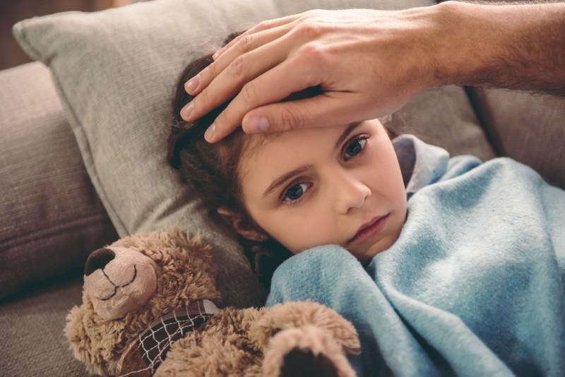 Enfant malade: L'employeur peut-il vous refuser un congé ? (2/5)