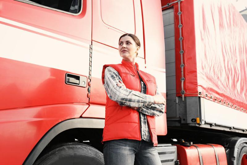 Réforme du Travail : les routiers « effarés » après leur réunion avec la ministre des transports.