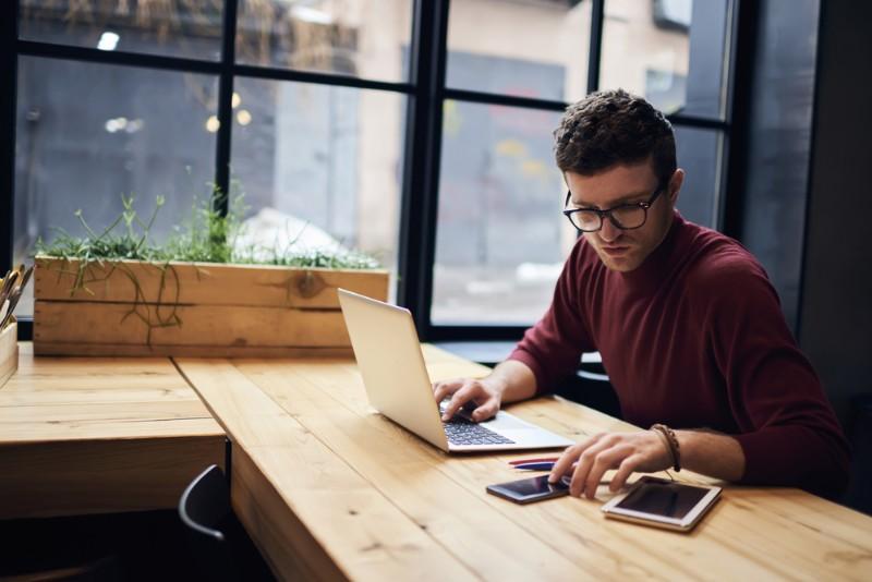Le travail en freelance : Pourquoi? Quels avantages?