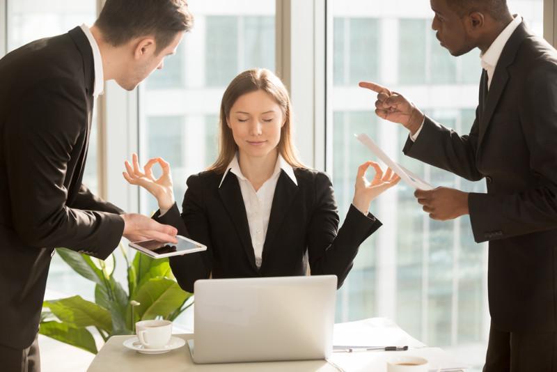Combattre le mal du siècle : comment faire face au stress en entreprise ?