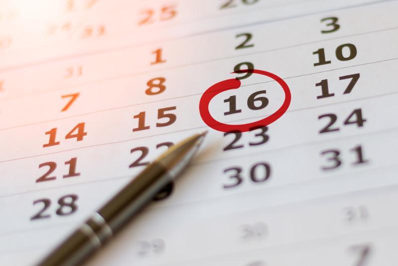 Congés payés 2018 : les congés payés non-pris, des congés perdus ? (3/5)