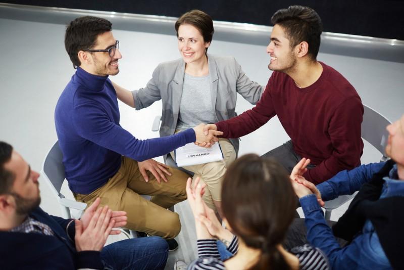 Conflits au sein d'une équipe : comment les gérer ? Qu'est-ce qu'une médiation ?