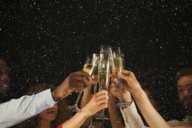 Soirée en entreprise : L'alcool peut-il être le bienvenu dans votre entreprise ?