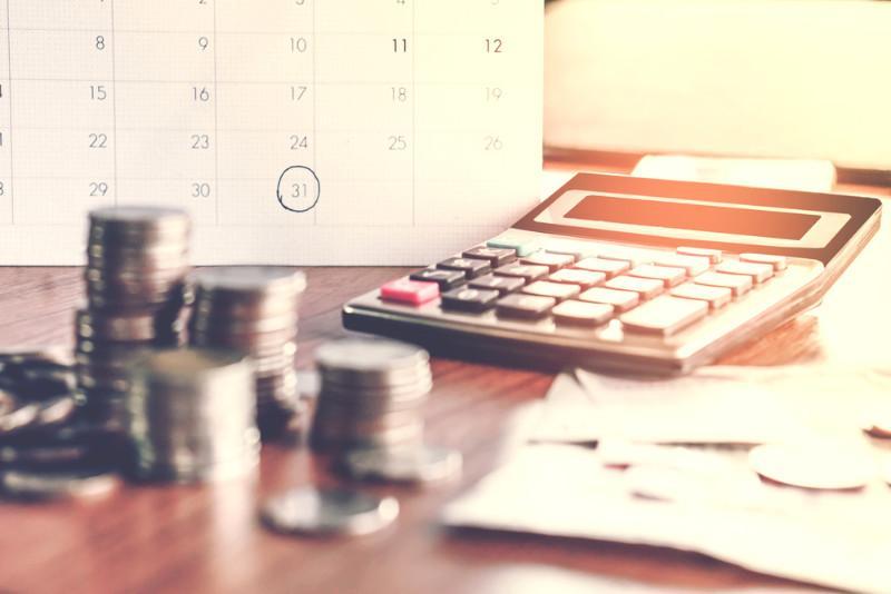 Les nouveaux taux de cotisations salariales pour l'année 2018