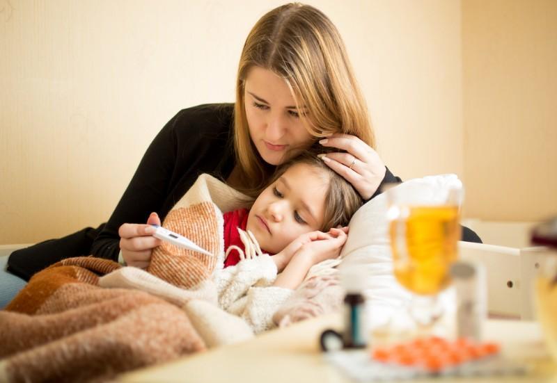 Enfant malade : L'employeur peut-il vous refuser un congé ? (5/5)