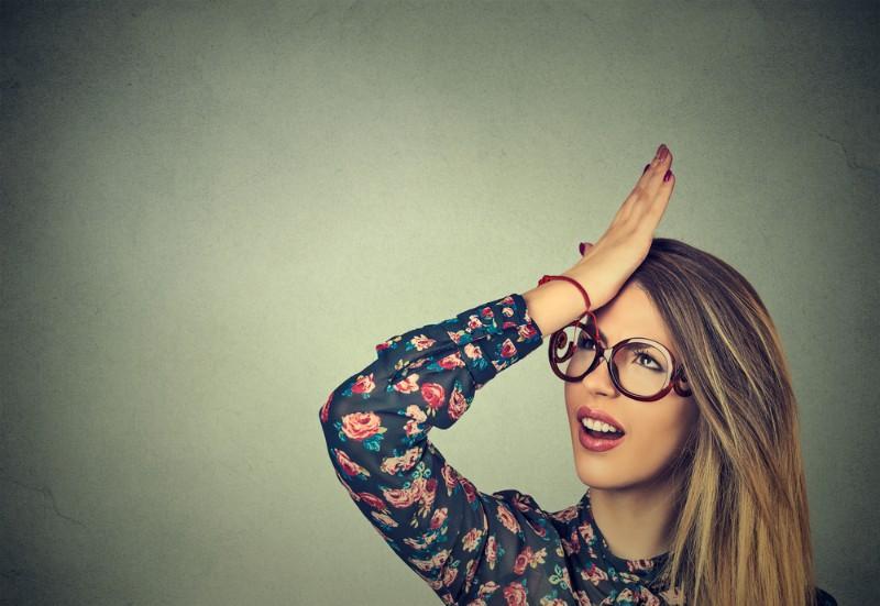 Comment gérer les erreurs sur le lieu de travail et garder le contrôle
