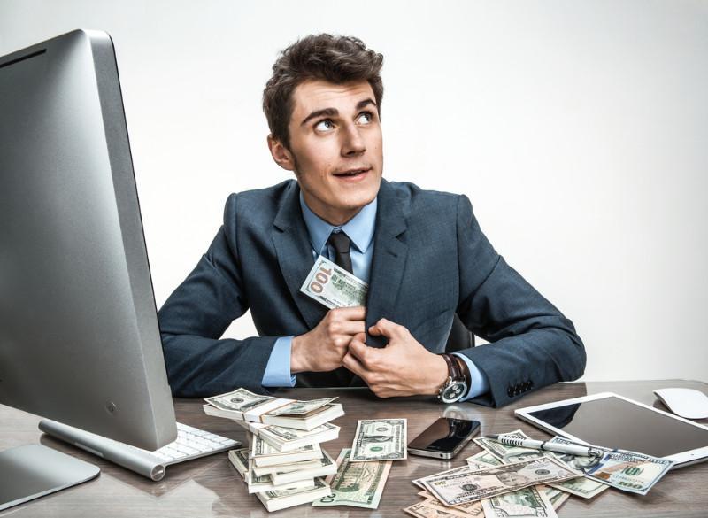Nice : une salariée comptable de 59 ans détourne 1,7 million d'euros