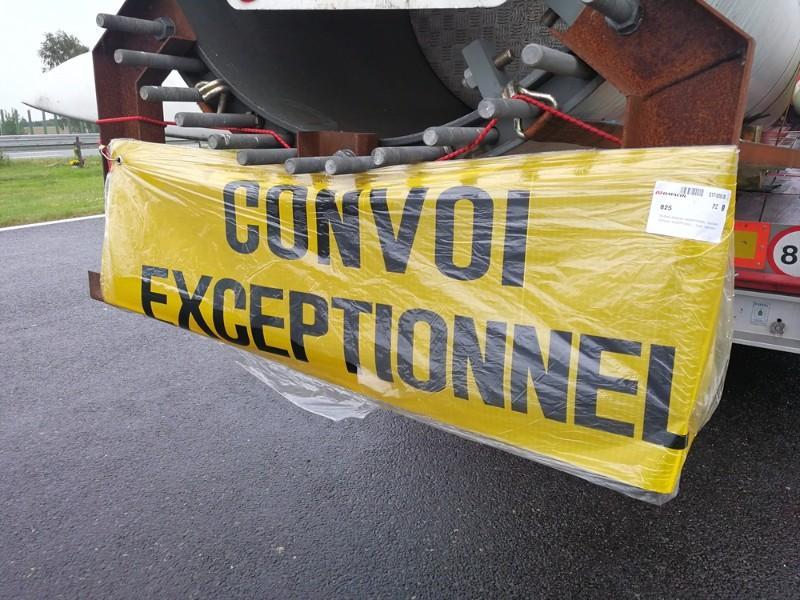 Grève des routiers : les cinq syndicats sont reçus jeudi à 17h30 par Elisabeth Borne
