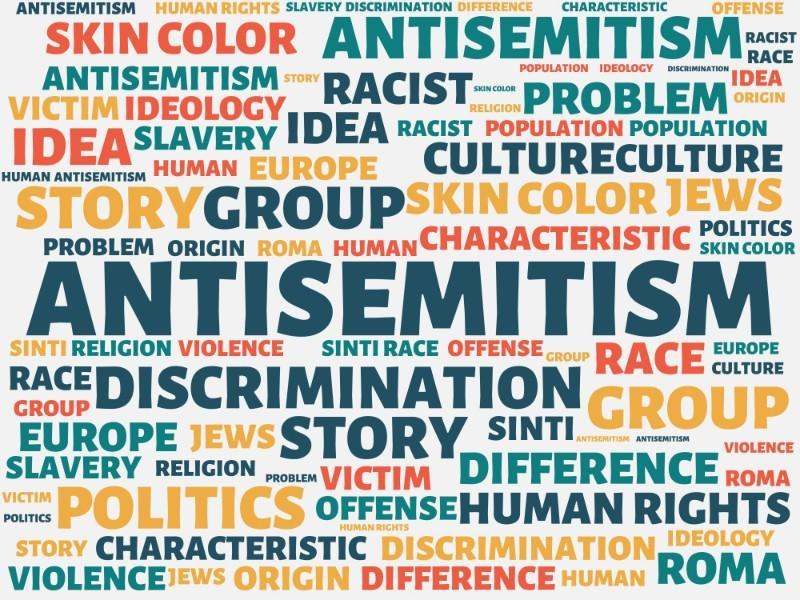 Antisémitisme et discriminations : Des pratiques encore trop fréquentes en entreprise